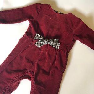 Zara baby jumpsuit ❤️